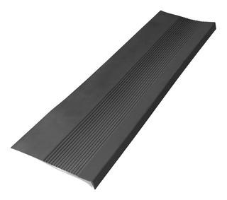 Goma Para Gradas (escaleras) Negra 150 X 30