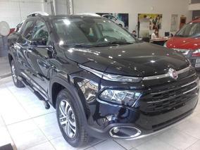 Fiat Toro 0km 2018 - Retiras Con $ 80 Mil O Tú Usado -1