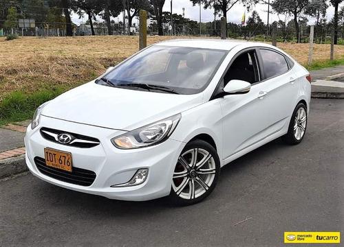 Hyundai I25 Accent Mt 1.6