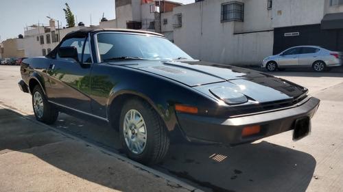 Imagen 1 de 7 de Triumph Tr7 1979
