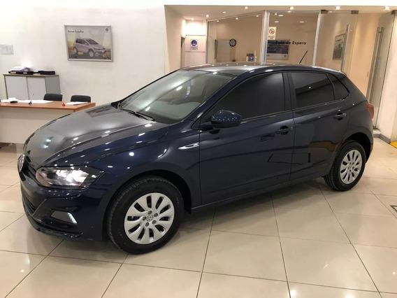 Volkswagen Polo Trendline 1.6 Msi 2020 Consulta Dispon. Rc
