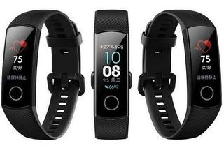 Huawei Honor Band 4 Smartwatch Envio Imediato No Brasil