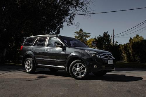 Haval H3 2.0 2012 Impecable! - Motorland Permuto / Financio