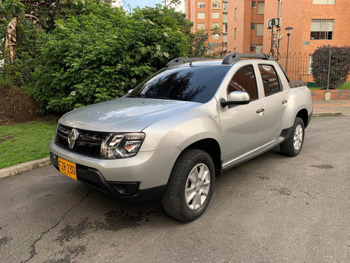 Renault Duster Oroch 2020 2.0 Expression
