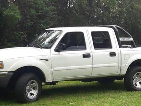 Ford Ranger 2008 Xlt 4x2 3.0