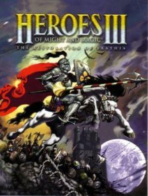 Manual Heroes Of Might Magic 3 - Pc Game Em Portugues