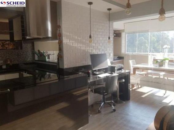 Lindo Apartamento In Jardim Sul Completamente Mobiliado - Mr67409