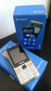 Celular Basico Nokia