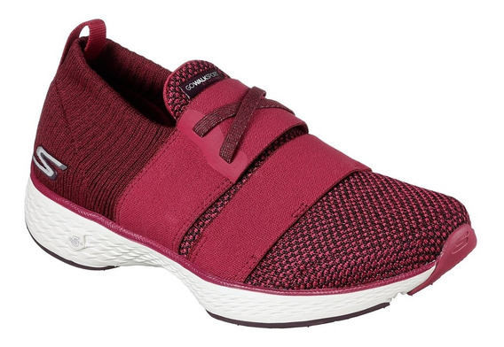 Zapatillas Skechers Go Walk Sport Devote De Mujer 14893