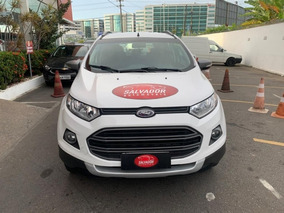 Ecosport 1.6 Freestyle 16v Flex 4p Powershift 40668km