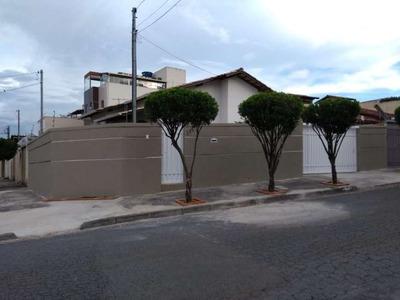 Casa Geminada Com 2 Quartos Para Comprar No Santa Amélia Em Belo Horizonte/mg - 3501