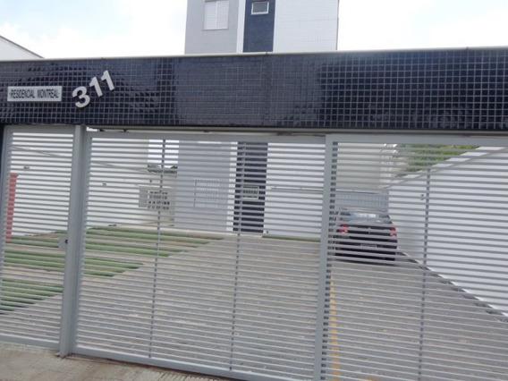 Vendo Apartamento Bairro Serrano, Área Privativa, 02 Quartos, 01 Vaga - 353