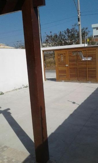 Casa Em Nova São Pedro, São Pedro Da Aldeia/rj De 140m² 4 Quartos À Venda Por R$ 450.000,00 - Ca428960