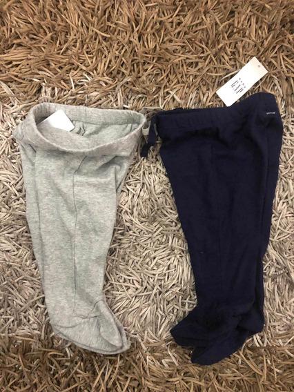 Pantalon Mallas Pants Gap Para Bebé 3-6 Meses