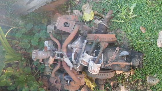 Vendo Motor De Citroen Sin Papeles Como Esta En La Foto