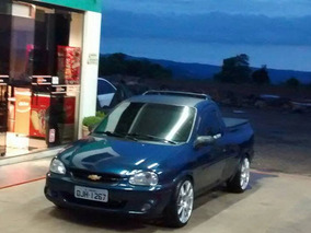 Pickup Corsa Turbo