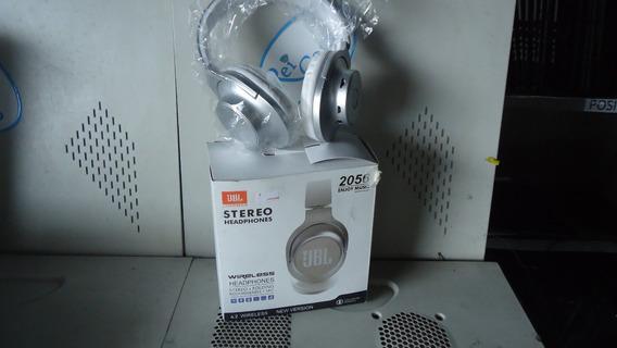 Fone Bluetooth Sem Fio Wirelles Headphone