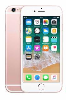 iPhone 6 Liberado De Fábrica, 16gb Memoria Interna