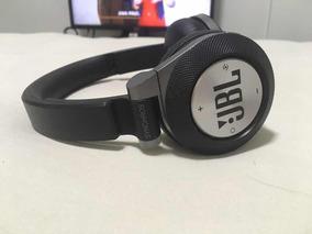 Fone De Ouvido Jbl- Bluetooth Sem Fio. Original Com Nota