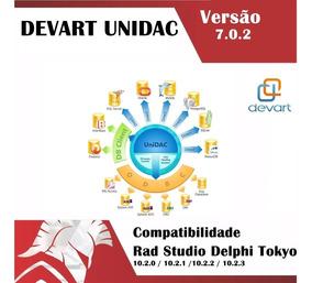 Comp. Delphi Raize - Report Builder - Infopower Xe6 E Xe7