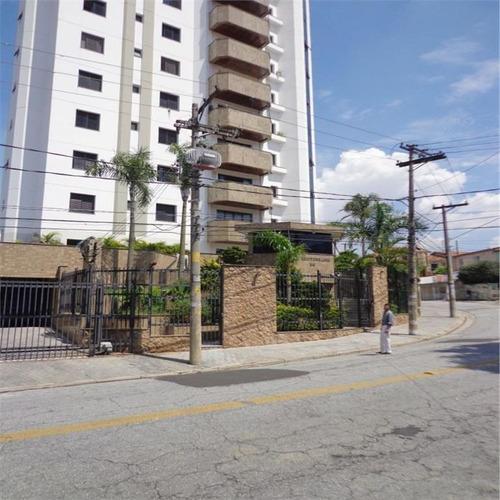 Imagem 1 de 24 de Apartamento Residencial À Venda, Vila Matilde, São Paulo. - Ap0273