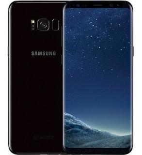 Samsung Galaxy S8 Original 64gb Nuevo Celular Unlocked Msi