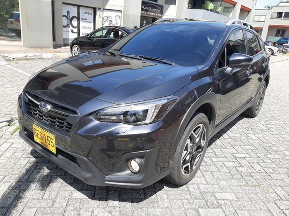 Hermosa Subaru Xv 2019 (km:8.000)