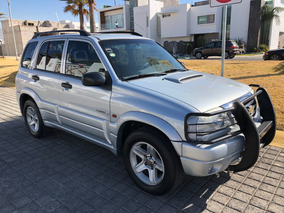 Chevrolet Tracker C Cd Suv Aa Ee 4x2 Mt 2008