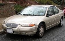 Especialistas En Dodge Stratus Sirrus Chrysler