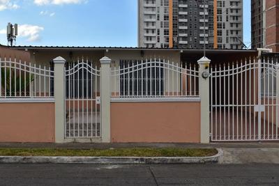 Alquilo Hermosa Casa En Los Robles Cerca De Don Bosco-cr