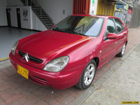 Citroën Xsara Exclusive