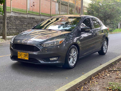 Ford Focus 2015 2.0 Se