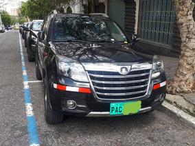 Great Wall H5 2016 Full 4x4 Turbo Con Puesto Y Con Trabajo