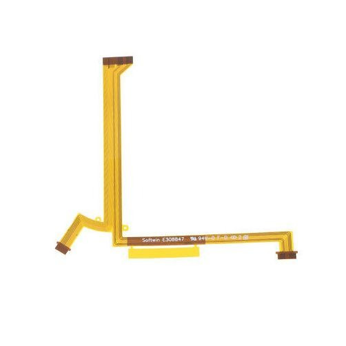 Flexível Flex Estabilizador P/ Lente Sony 18-200 Sel18200le