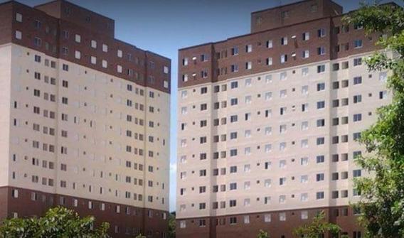 Apartamento Em Vila Correa, Ferraz De Vasconcelos/sp De 47m² 2 Quartos À Venda Por R$ 105.944,00 - Ap315510