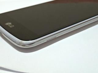Usado-celular Lg K10 16 Gb Tv Dual Chip 4g K430tv