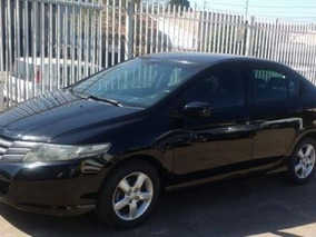 Honda City 1.5 Ex Flex 4p