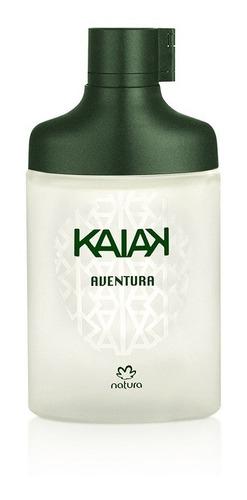 Perfume Kaiak Aventura Hombre Natura Original