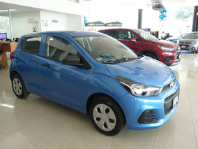 Chevrolet Spark Lt 2018 Nuevo