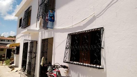 Apartamento Em Itapuama, Cabo De Santo Agostinho/pe De 60m² 2 Quartos À Venda Por R$ 100.000,00 - Ap149224