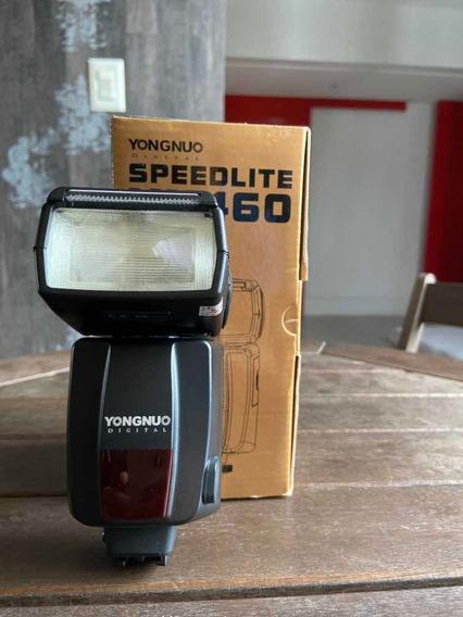 Flash Yongnue Speedlite Yn 460