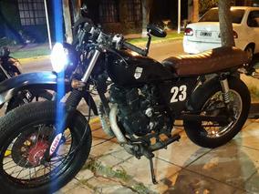 Motomel 150 Custom