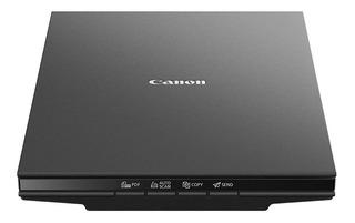 Escaner Canon Lide 300 Slim 2400dpi Usb Power Fotografico