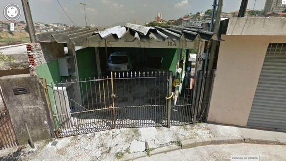 Casa Em Vila Portugal, São Paulo/sp De 120m² 2 Quartos À Venda Por R$ 400.000,00 - Ca487370