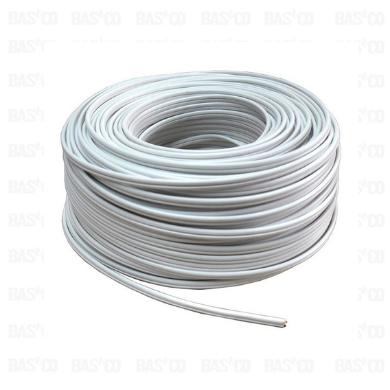 Cable Eléctrico 18 Bas