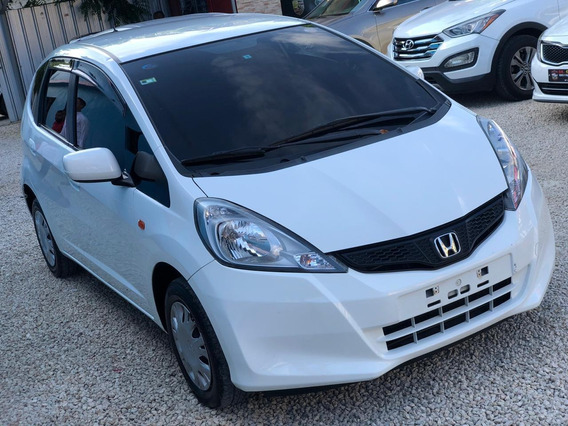 Honda Fit 2012-2013-2014 Nueva