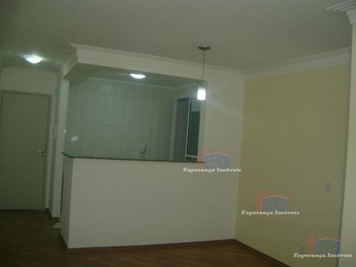 Imagem 1 de 13 de Ref.: 3692 - Apartamento Em São Paulo Para Venda - V3692