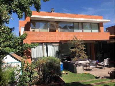 Condominio San Carlos De Apoquindo