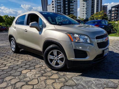 Imagen 1 de 15 de Chevrolet Trax 2015