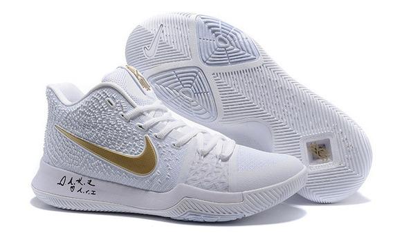 Tenis Nike Kyrie 3 Irving Na Caixa Varias Cores Frete Gratis